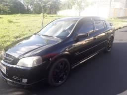 GM - Astra Hatch 2.0 Flex 2006/2007
