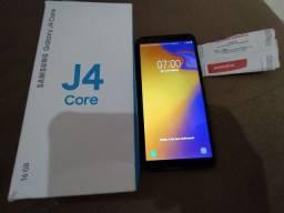 Samsung J4 plus 32gb Completo
