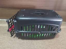 Caixa transporte (cães e gatos)