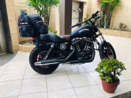 Banco Confort Harley Davidson sportster 883 , 1200