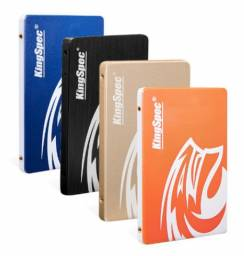 SSD Diferentes Marcas e Modelos com Pronta Entrega !