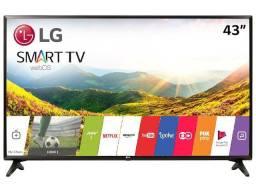 "SmartTV LG 43""  webos"