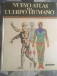 Níuevo Atlas Del Cuerpo Humano