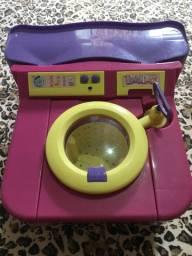 Máquina de lavar infantil