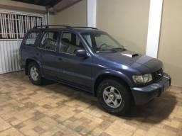 Kia Sportage 2001 Turbo diesel 4x4