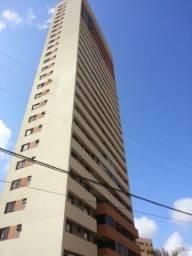 Excelente apartamento em Capim Macio (136 m², 4/4 sendo 03 suítes)