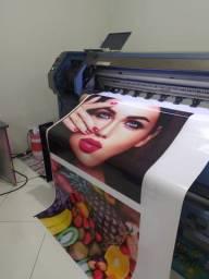 Impressora plotter 3,20 ploter 320