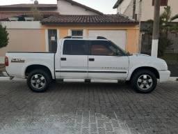 Chevrolet S10 -2011