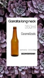 Garrafas long neck