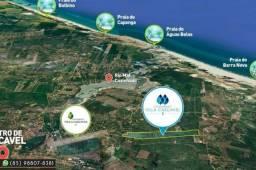 Villa Cascavel 2 no Ceará Lotes (meia hora do Beach Park) (