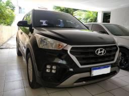 Hyundai Creta Baixa km