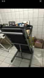 Esteira eletrica atlhetic works estado de nova