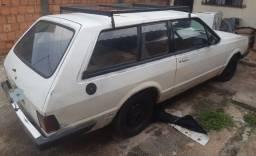 Ford Belina II 1984