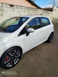 Carro Punto Branco ano 2012