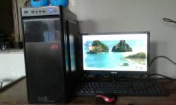 Computador Semi novo! !