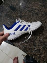 Chuteira nova Adidas Predator