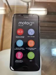Motorola G5S Plus NUNCA USADO