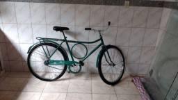Bicicleta monarque e patvum