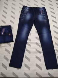 Calça Jeans Masculina N° 44