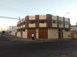 Vendo prédio