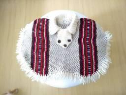 Pala de Lã de Ovelha Infantil