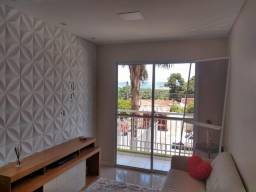 """Apto 2 dormitórios no """"Cores das Indias"""" em Caçapava/SP"""