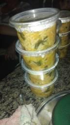 Vendo sopa
