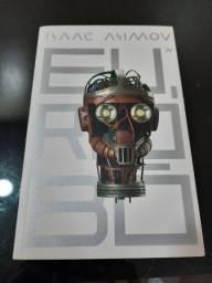 Eu, robô - Isaac Asimov