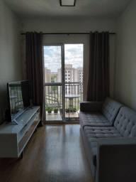 Apartamento com 2 dormitórios e varanda à venda no Condomínio Viva Vista
