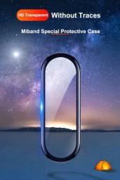Película Para Mi Band 5 Xiaomi Resistente A Risco