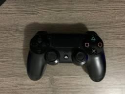 PS4 + Guitar Hero + Controle Nacon Revolution Pro + 4 Jogos