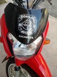 Honda pop 110 siminova