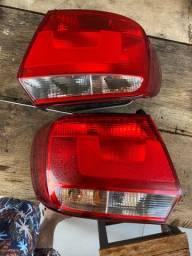 Lanterna Traseira Original VW Gol G6