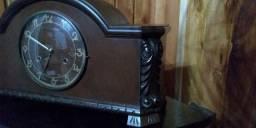 Relógio carrilhão anos 60 funcionando !!!