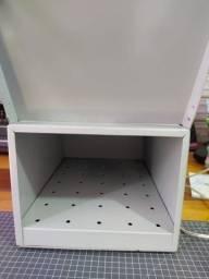 Estufa desumidificador para aquecer papel A4