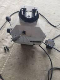Avanço automático para furadeira fresadora