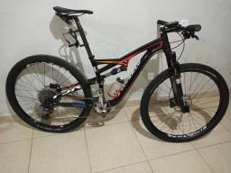 Specialized Camber 29 Full Suspension