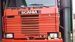 Caminhão 113 ano 97 com 6 machas