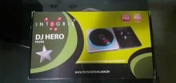 Dj Hero Integris - Novo