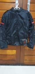 Jaqueta X11 Lançamento