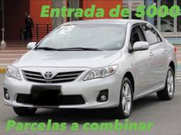 Corolla 2.0 XEI 5p