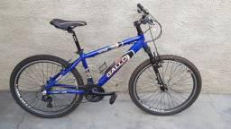 Bicicleta Gallo Aro 26 21V