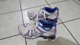 Nike Shox Feminino N38