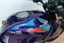 Honda cb 500 / 1998