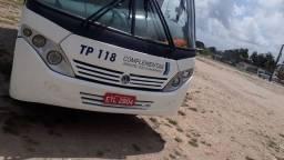 Oportunidade! Micro ônibus com Permissao