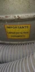 ASPIRADOR DE PÓ PROFISSIONAL