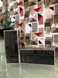 Silver scent 100% original lacrado