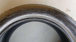 Par de pneus DUNLOP 205/50 R17 SPORT BLURESPONSE 89H<br>