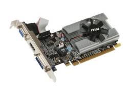 Vendo ou troco por memória DDR3
