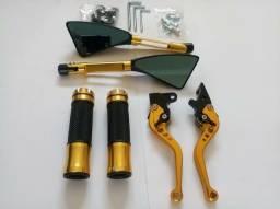 Kit Rizoma Titan 150